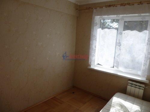 2-комнатная квартира (42м2) на продажу по адресу Гранитная ул., 52— фото 5 из 6