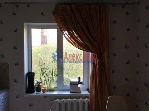 2-комнатная квартира (70м2) на продажу по адресу Всеволожск г., Первомайский просп., 3— фото 7 из 7