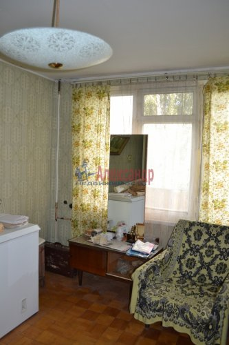 2-комнатная квартира (44м2) на продажу по адресу Крыленко ул., 35— фото 6 из 7