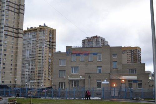3-комнатная квартира (77м2) на продажу по адресу Маршала Казакова ул., 44— фото 30 из 37