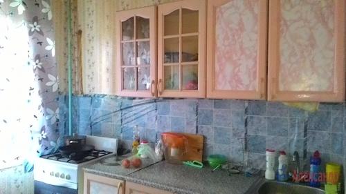 1-комнатная квартира (31м2) на продажу по адресу Глебычево пос., 1— фото 4 из 4