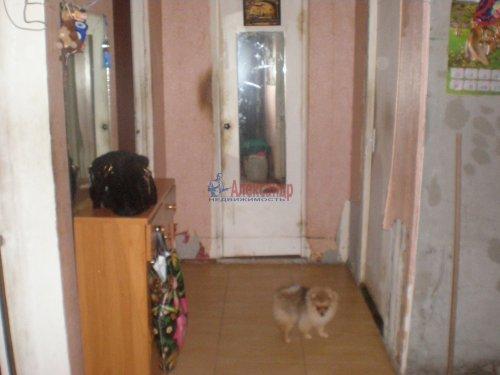 3-комнатная квартира (74м2) на продажу по адресу Выборг г., Рубежная ул.— фото 2 из 4