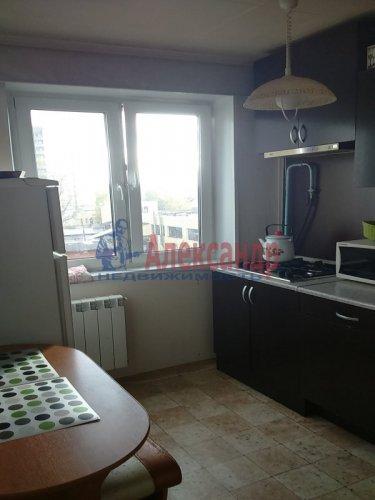 1-комнатная квартира (31м2) на продажу по адресу Всеволожск г., Вокка ул., 6— фото 1 из 3