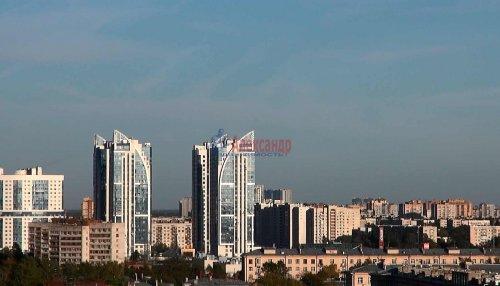 4-комнатная квартира (164м2) на продажу по адресу Московский просп., 183— фото 15 из 25