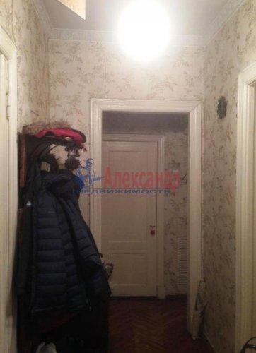 2-комнатная квартира (53м2) на продажу по адресу Таллинская ул., 12— фото 12 из 16