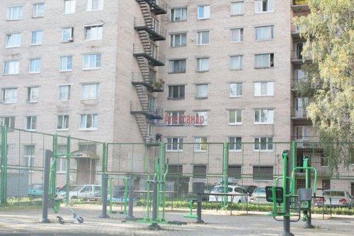 Комната в 8-комнатной квартире (114м2) на продажу по адресу Серебристый бул., 13— фото 10 из 11