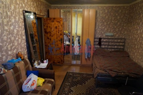 2-комнатная квартира (55м2) на продажу по адресу Ильюшина ул., 1— фото 10 из 11