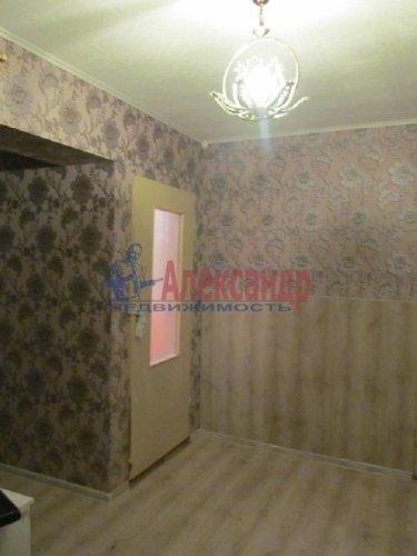 3-комнатная квартира (74м2) на продажу по адресу Павлово пгт., 5— фото 2 из 9