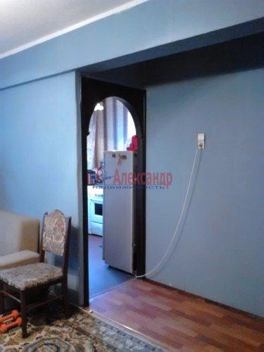 2-комнатная квартира (46м2) на продажу по адресу Металлистов пр., 90— фото 7 из 12
