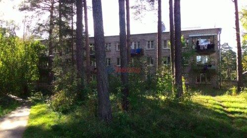 1-комнатная квартира (32м2) на продажу по адресу Лебяжье пгт., Комсомольская ул., 7— фото 4 из 6