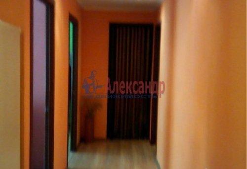 3-комнатная квартира (59м2) на продажу по адресу Сортавала г., Садовая ул., 17— фото 6 из 6