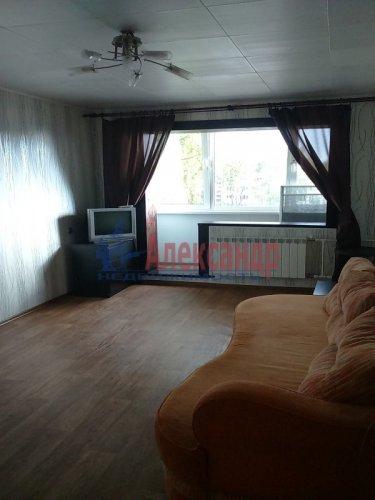 1-комнатная квартира (31м2) на продажу по адресу Всеволожск г., Вокка ул., 6— фото 2 из 3