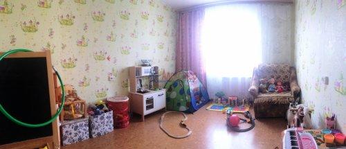 3-комнатная квартира (71м2) на продажу по адресу Народная ул., 68— фото 4 из 13