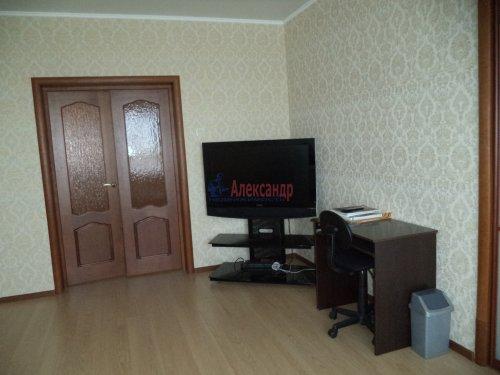 3-комнатная квартира (109м2) на продажу по адресу Луначарского пр., 13— фото 9 из 27