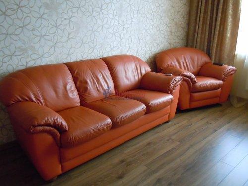 2-комнатная квартира (65м2) на продажу по адресу Комендантский пр., 51— фото 7 из 15
