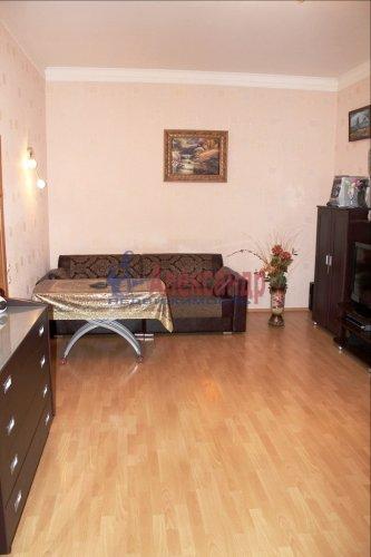 2-комнатная квартира (68м2) на продажу по адресу Выборг г., Крепостная ул., 37— фото 9 из 16