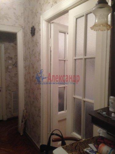 2-комнатная квартира (53м2) на продажу по адресу Таллинская ул., 12— фото 1 из 16