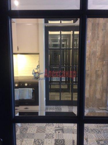 3-комнатная квартира (70м2) на продажу по адресу Адмирала Черокова ул., 18— фото 20 из 31