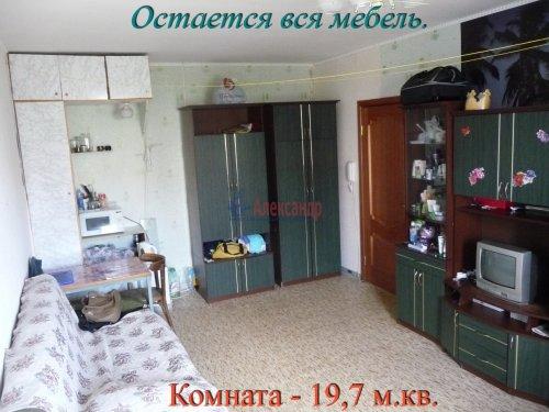 Комната в 6-комнатной квартире (198м2) на продажу по адресу Маршала Новикова ул., 13— фото 14 из 23