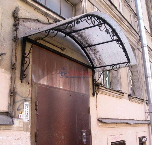Комната в 4-комнатной квартире (72м2) на продажу по адресу Ропшинская ул., 22— фото 4 из 8