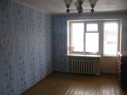 1-комнатная квартира (32м2) на продажу по адресу Хелюля пгт., Лесная ул., 11— фото 2 из 12