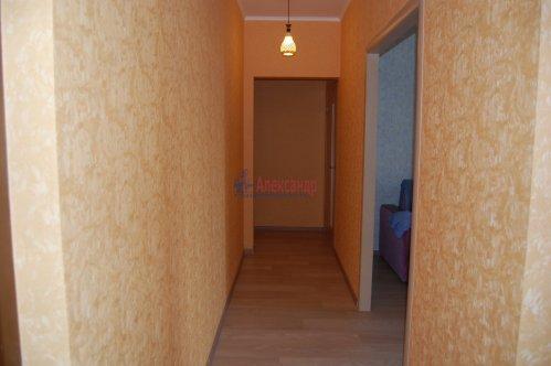 3-комнатная квартира (80м2) на продажу по адресу Кудрово дер., Венская ул., 5— фото 5 из 6