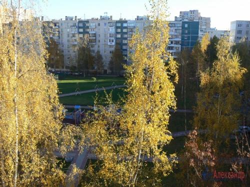 3-комнатная квартира (85м2) на продажу по адресу Типанова ул., 32— фото 4 из 4