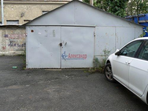 3-комнатная квартира (75м2) на продажу по адресу Малая Посадская ул., 16— фото 30 из 30