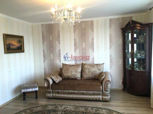 3-комнатная квартира (57м2) на продажу по адресу Раевского пр., 20— фото 2 из 31