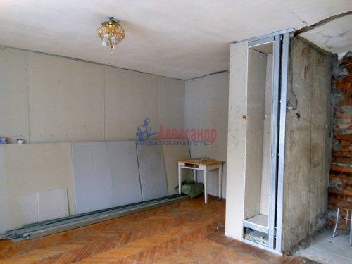 1-комнатная квартира (36м2) на продажу по адресу Выборг г., Ленина пр., 38— фото 2 из 8