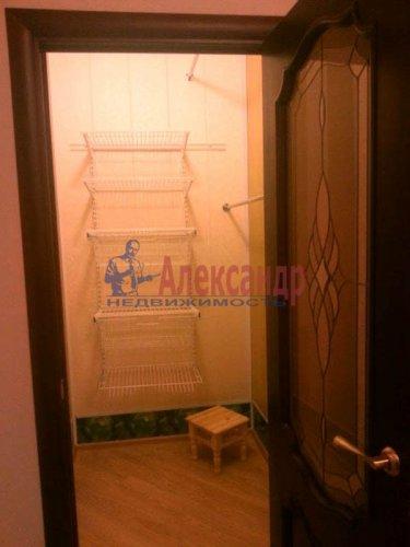 2-комнатная квартира (74м2) на продажу по адресу Глухая Зеленина ул., 6— фото 10 из 27