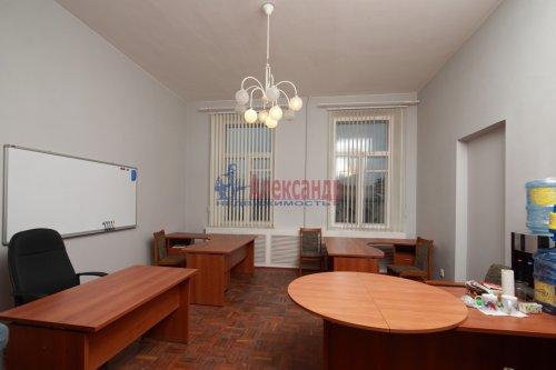 11-комнатная квартира (254м2) на продажу по адресу Итальянская ул., 29— фото 19 из 22