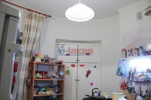 2-комнатная квартира (51м2) на продажу по адресу Невский пр., 13— фото 7 из 10
