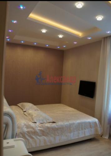 3-комнатная квартира (98м2) на продажу по адресу Петергоф г., Ропшинское шос., 7— фото 22 из 22