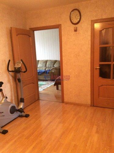 3-комнатная квартира (81м2) на продажу по адресу Лени Голикова ул., 29— фото 7 из 18