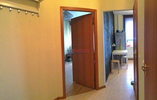 1-комнатная квартира (33м2) на продажу по адресу Новое Девяткино дер., Арсенальная ул., 4— фото 8 из 12