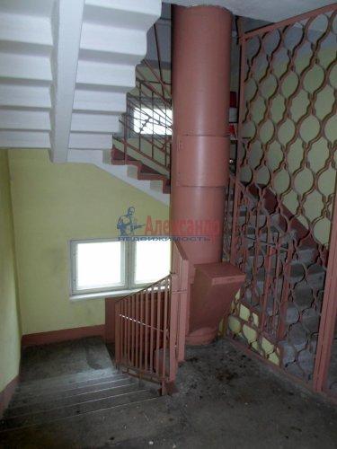 2-комнатная квартира (51м2) на продажу по адресу Щербакова ул., 3— фото 2 из 10