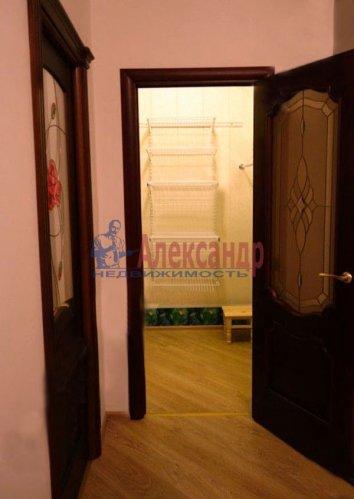 2-комнатная квартира (74м2) на продажу по адресу Глухая Зеленина ул., 6— фото 11 из 27