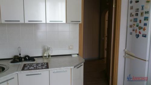 3-комнатная квартира (77м2) на продажу по адресу Осиновая Роща пос., Приозерское шос., 12— фото 5 из 17