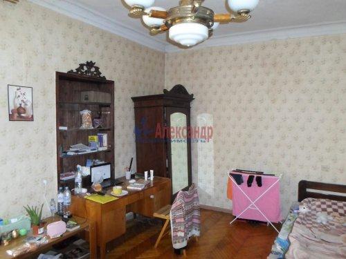 3-комнатная квартира (79м2) на продажу по адресу Садовая ул., 91— фото 4 из 11