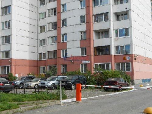 1-комнатная квартира (41м2) на продажу по адресу Композиторов ул., 31— фото 10 из 10