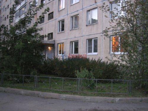 Комната в 4-комнатной квартире (73м2) на продажу по адресу Коммуны ул., 28— фото 2 из 19