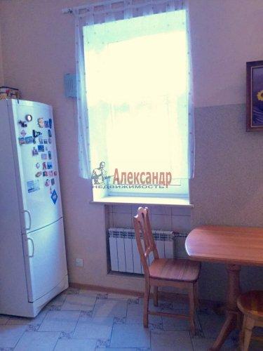 3-комнатная квартира (63м2) на продажу по адресу Колпино г., Карла Маркса ул., 10— фото 14 из 24