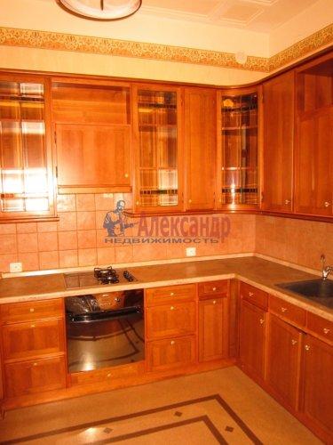 5-комнатная квартира (178м2) на продажу по адресу 7 линия В.О., 32— фото 5 из 22