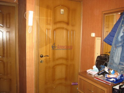 3-комнатная квартира (61м2) на продажу по адресу Караваевская ул., 27— фото 8 из 14