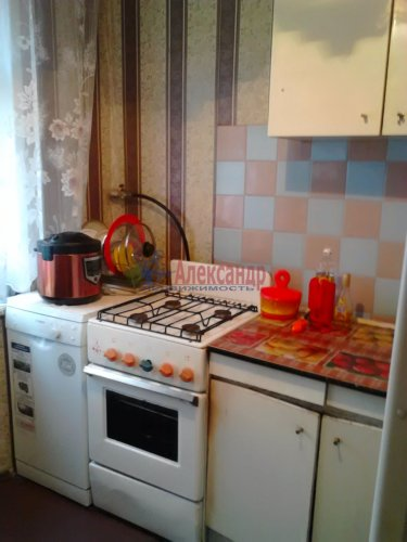 2-комнатная квартира (46м2) на продажу по адресу Металлистов пр., 90— фото 9 из 12