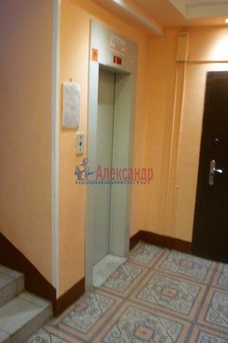 2-комнатная квартира (46м2) на продажу по адресу Северный пр., 16— фото 7 из 16