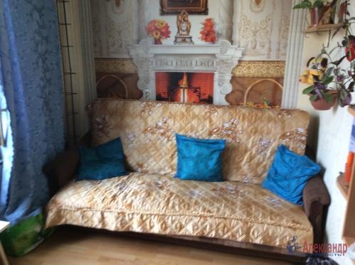 2-комнатная квартира (51м2) на продажу по адресу Подвойского ул., 24— фото 2 из 9