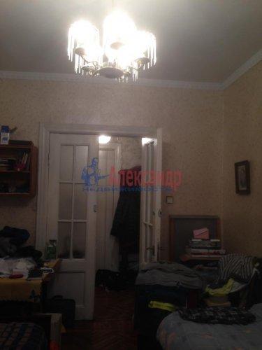 2-комнатная квартира (53м2) на продажу по адресу Таллинская ул., 12— фото 14 из 16
