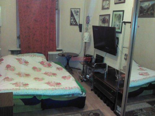 Комната в 23-комнатной квартире (497м2) на продажу по адресу Смоленская ул., 31/20— фото 2 из 14